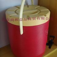 保温桶13L奶茶原料奶茶保温桶不锈图片