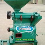 供应荞麦脱皮机稻谷碾米机杂粮脱壳机多功能粮食加工设备