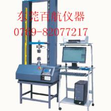 专业生产液晶及电脑式万能材料拉力机,拉伸试验机批发