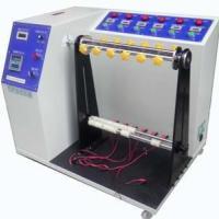 线材弯折测试机