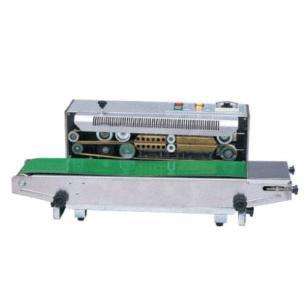 FR900薄膜印字连续封口机图片