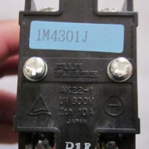 凸轮开关AK22-1M4301J图片