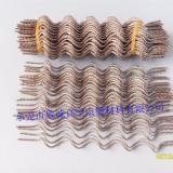 供应广州优质钨丝钨绞丝蒸发钨加热子,塑胶电镀材料镀膜设备广州钨丝