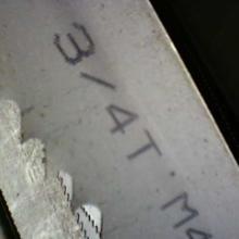 供应专锯模具钢3505带锯条 高速钢齿尖与优质背材具有很强的抗拉强度批发