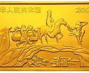 虎年金银币2图片