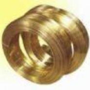 H65黄铜弹簧线图片