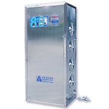 供应饮用水厂消毒专用臭氧与臭氧装置图片