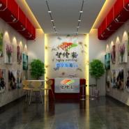 广州艾丽丝数字油画图片