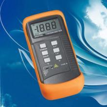 供应DM6801B数字温度表非接触式温度计