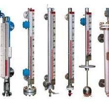 供应用于液位计的磁翻板液位计液位仪表物位仪表液位计种类XR-UHC型磁浮子液位计图片