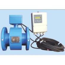 供应用于流量计的天津XRLDG分体式电磁流量计智能流量计图片