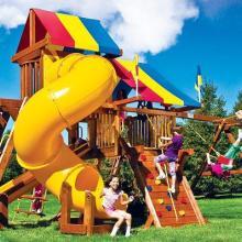 供应小区游乐设施社区游乐设施