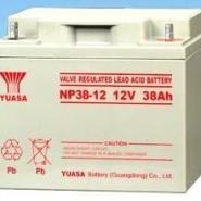 汤浅12V免维护蓄电池质保图片