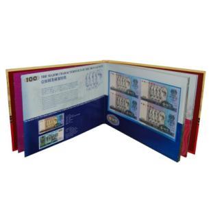 收购1元四连体钞第三套人民币图片