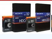 供应HDCAM高清磁带