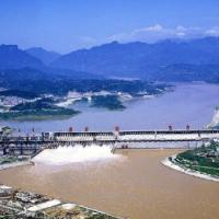 长江一号三峡大坝二日游三星品质