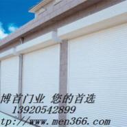 天津卷帘窗别墅卷帘窗图片