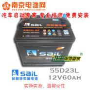 风帆蓄电池怎么样参数电池价格图片