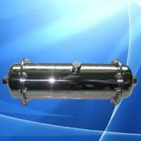供应福建不锈钢600L/H超滤大流量过滤芯