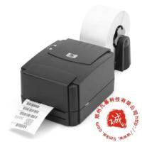 供应标签打印机,条形码打标机,TTP-243不干胶标签机,代理标签机