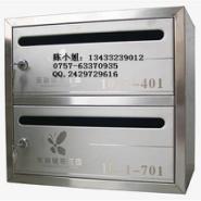 广东长型不锈钢信报箱图片