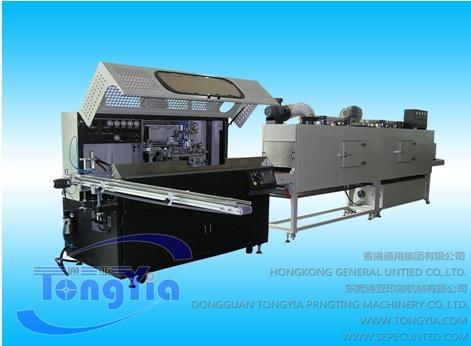 供应TYS-101R2 全自动单色丝TYS-101R2全自动单色丝