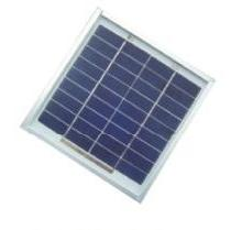 供应东莞市华源光电4W太阳能电池板