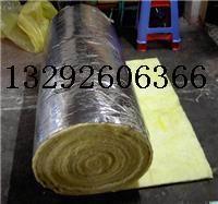 供应隔音吸声材料-玻璃棉纤维卷毡隔音吸声材料玻璃棉纤维卷毡