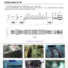 供应不锈钢厨具抛光加工生产线设备
