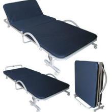供应日本原单加宽出口折叠床陪护床午休批发