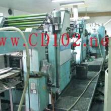 供应对开四色罗兰印刷机二手罗兰印刷机二手印刷机罗兰对开四色胶印机