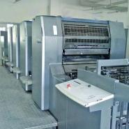 二手印刷机海德堡二手胶印机海德堡图片