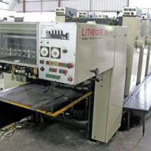 供应L440二手小森对开四色胶印机L440进口二手小森对开四色L
