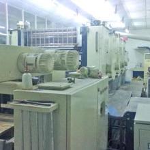 供应小森L440对开四色胶印机