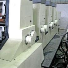 供应L426进口二手印刷机二手胶印机L426四开四色进口印刷机