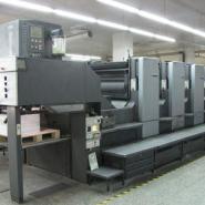 超低价二手印刷机二手胶印设备转让图片