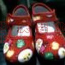 休闲鞋、绣花鞋、婴儿鞋