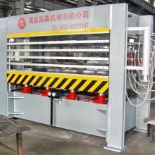 供应纸蜂窝板热压机