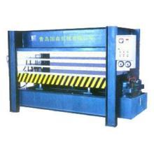 供应蜂窝板热压机