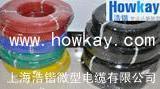 供应硅橡胶线/软高压线/高压电缆