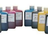 广州钛白纸专用颜料墨水应用方案