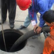 苏州工业园区化粪池清理图片