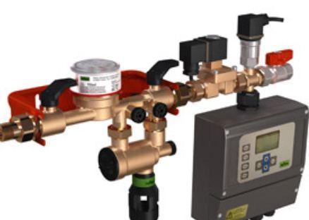 供应德国Reflex约束控制系统备品备件图片