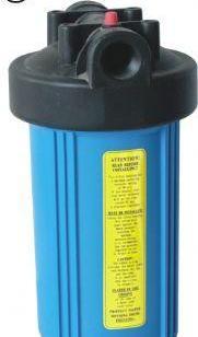 10寸大胖滤壳滤桶滤瓶纯水机滤桶图片