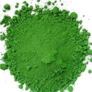 氧化铬绿图片