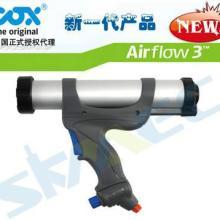 英国COX手感舒适、易于操作腊肠胶气动压胶枪批发