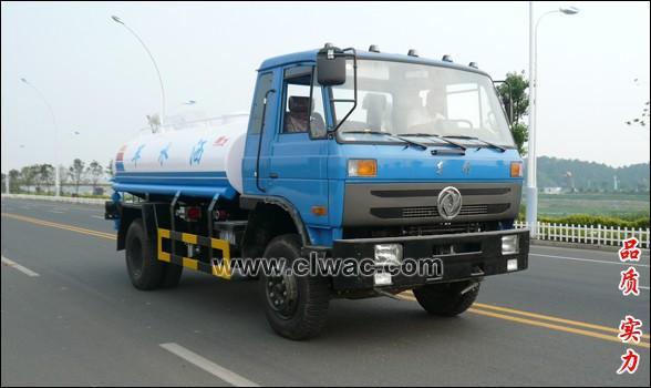 供应10吨洒水车,东风145洒水车,工地洒水车,园林绿化洒水车