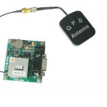 GPS扩展模块