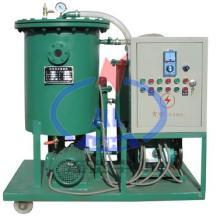供应QJ-G型高精度真空滤油机批发