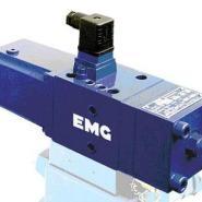 德国EMG伺服电机图片